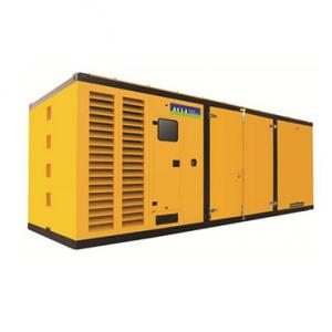 AC1000-6C PlantaEléctrica