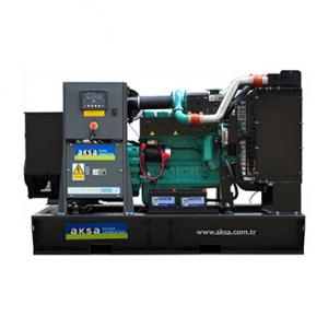 APD165C-6 PlantaEléctrica