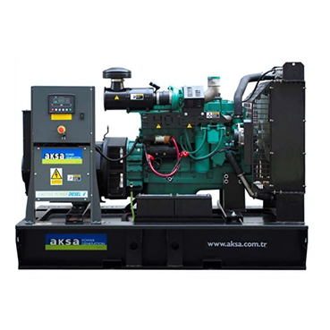 APD300C-6 PlantaEléctrica