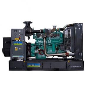 APD500C-6 PlantaEléctrica