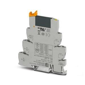 PLC-OSC- 24DC/ 24DC/  2