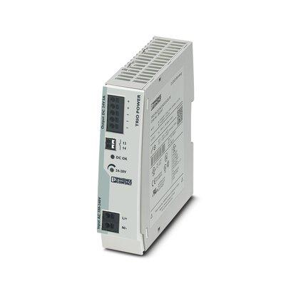 TRIO-PS-2G/1AC/24DC/5