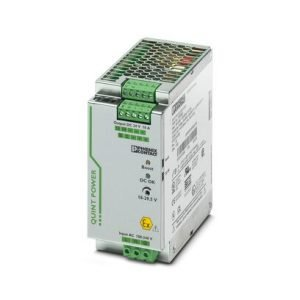 QUINT-PS/1AC/24DC/10/CO
