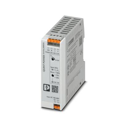QUINT4-PS/1AC/24DC/2.5/PT
