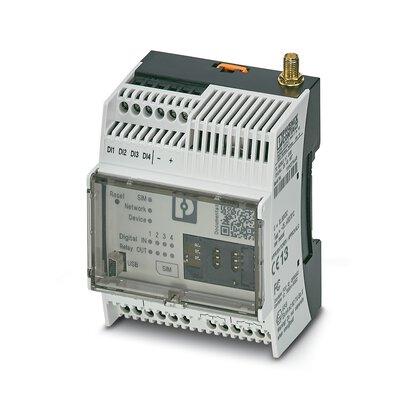 TC MOBILE I/O X200-4G