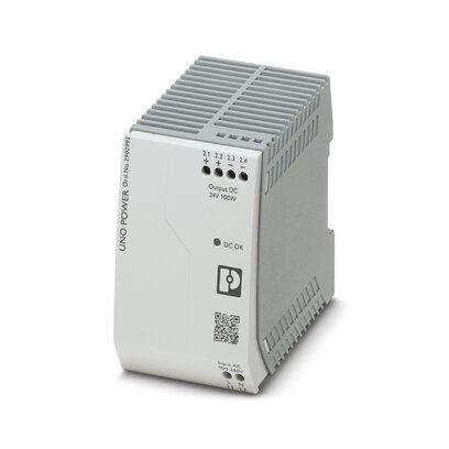 UNO-PS/1AC/24DC/100W