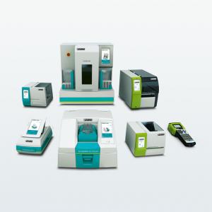 Impresoras y Etiquetas