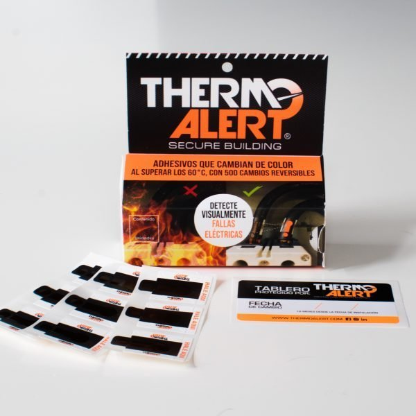 Thermoalert Secure Building