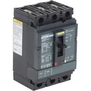 Interruptor Termomagnético HGL36040