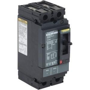 Interruptor Termomagnético HDL26100