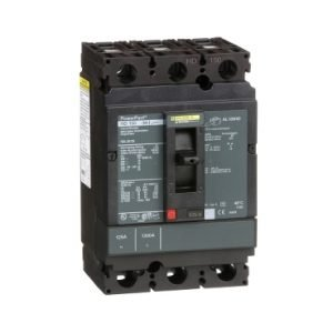 Interruptor Termomagnético HDL36125
