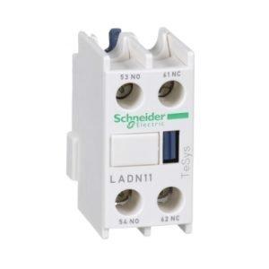Bloque de Contactos LADN11