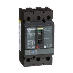 Interruptor Termomagnético JDL36200