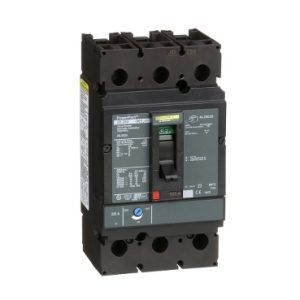 Interruptor Termomagnético JDL36225