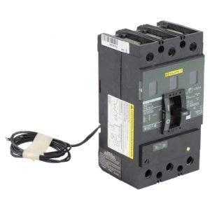 Interruptor Termomagnético LAL36250