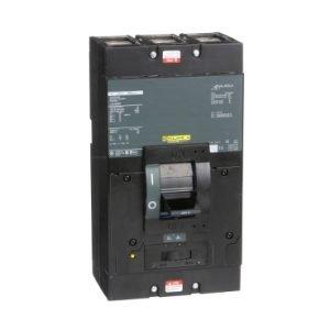 Interruptor Termomagnético LAL36300