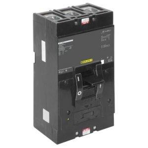 Interruptor Termomagnético LAL36350