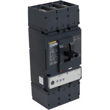 Interruptor Termomagnético LGL36600U31X
