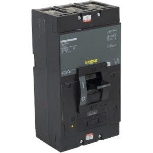 Interruptor Termomagnético Q4L3250