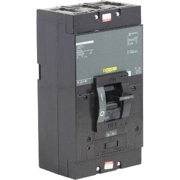 Interruptor Termomagnético Q4L3400