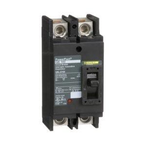 Interruptor Termomagnético QBL22100