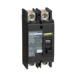 Interruptor Termomagnético QBL22125