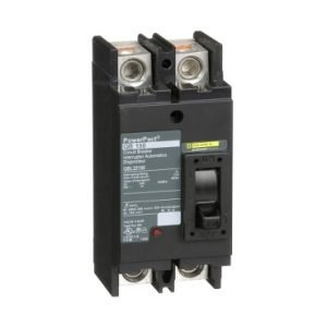 Interruptor Termomagnético QBL22150