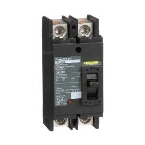 Interruptor Termomagnético QBL22225
