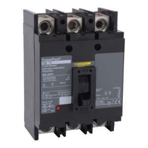 Interruptor Termomagnético QBL32070
