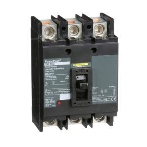 Interruptor Termomagnético QBL32100