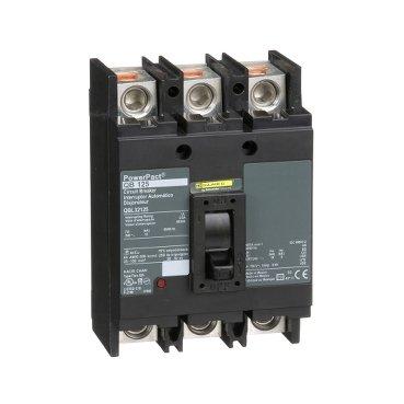 Interruptor Termomagnético QBL32125