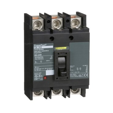 Interruptor Termomagnético QBL32200