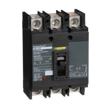Interruptor Termomagnético QBL32225