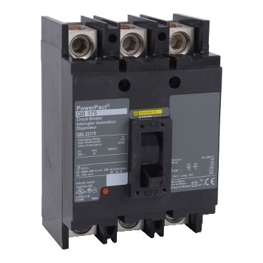 Interruptor Termomagnético QBL32250