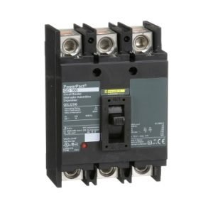 Interruptor Termomagnético QDL32100