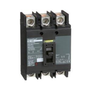 Interruptor Termomagnético QDL32125