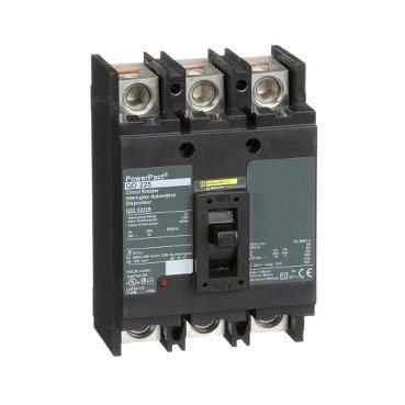 Interruptor Termomagnético QDL32225