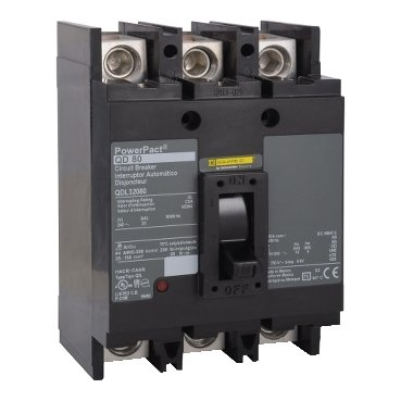 Interruptor Termomagnético QGL32125