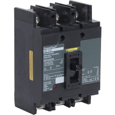 Powerpact QDP32225TM