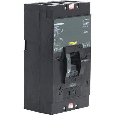 Interruptor Termomagnético LAL36225