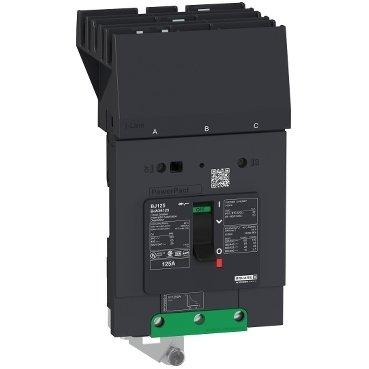 Powerpact BDA36100