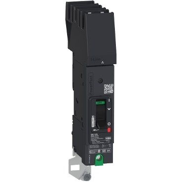 Powerpact BDA140301