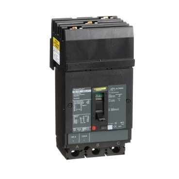 Interruptor Termomagnético HDA36100