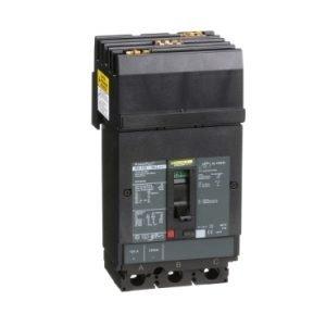 Interruptor Termomagnético HDA36125