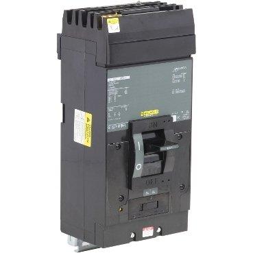 Interruptor Termomagnético LA36350