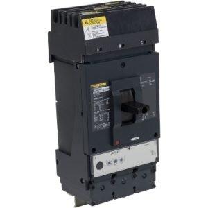 Interruptor Termomagnético LGA36400U31X