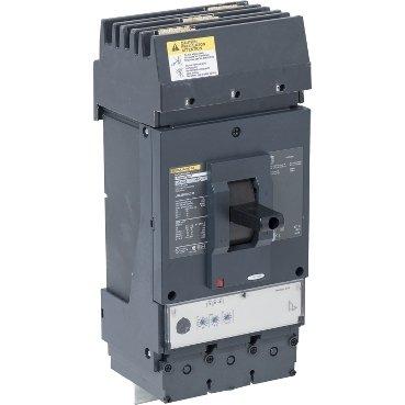 Interruptor Termomagnético LGA36600U33X