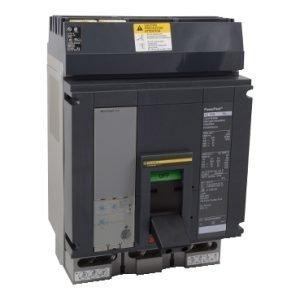 Interruptor Electrónico PGA36120U41A