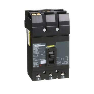 Interruptor Termomagnético QBA32225