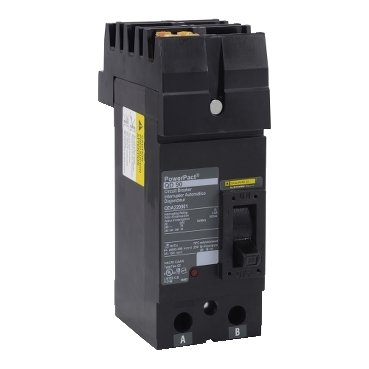 Interruptor Termomagnético QDA222251